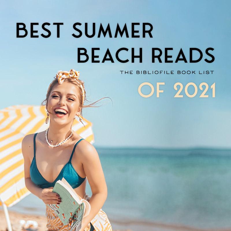 20 Best Summer Beach Reads of 2021
