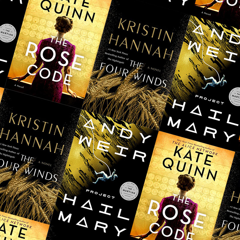 25 Best Books of 2021 (New and Upcoming)