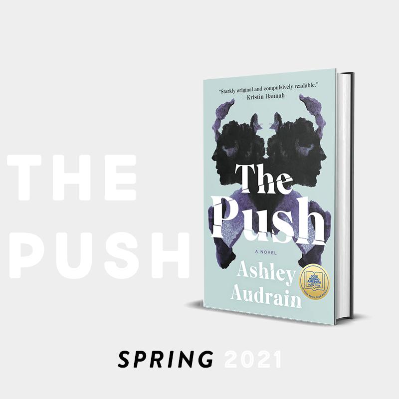 Spring 2021 Pick: The Push