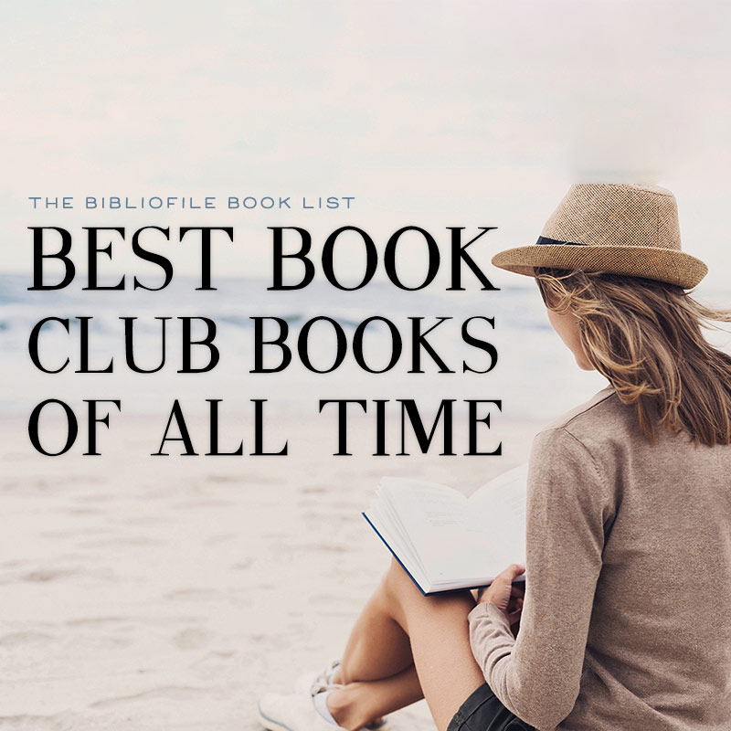 100 Best Book Club Books of All Time (By Year)