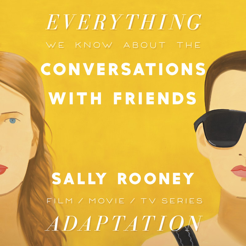 Conversations with Friends Hulu Series: What We Know