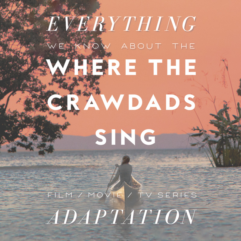 Where the Crawdads Sing Movie: What We Know