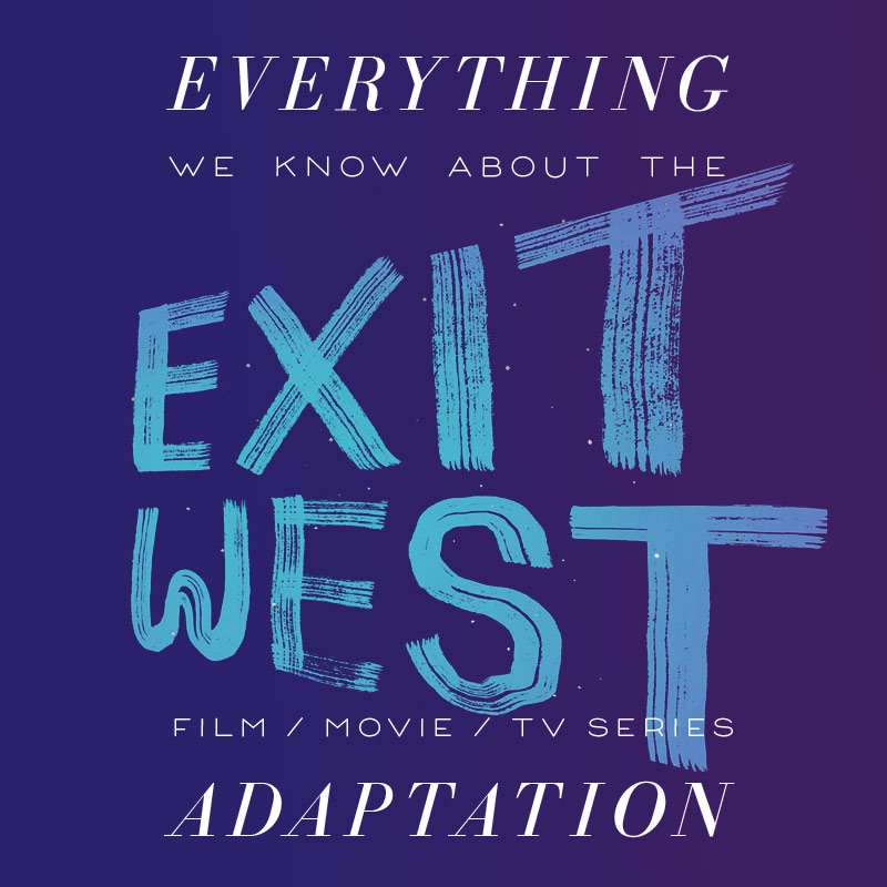 Exit West Netflix Movie: What We Know