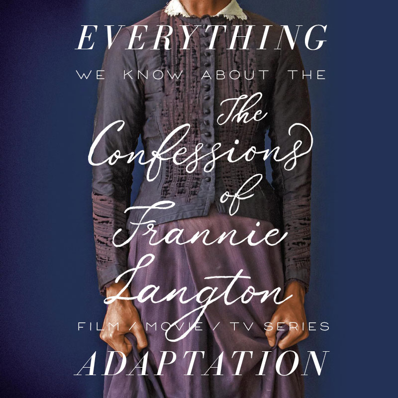 The Confessions of Frannie Langton TV Series: What We Know