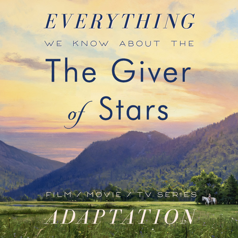 The Giver of Stars Movie: What We Know
