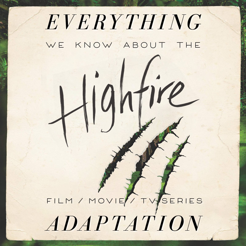 Highfire Amazon TV Series: What We Know