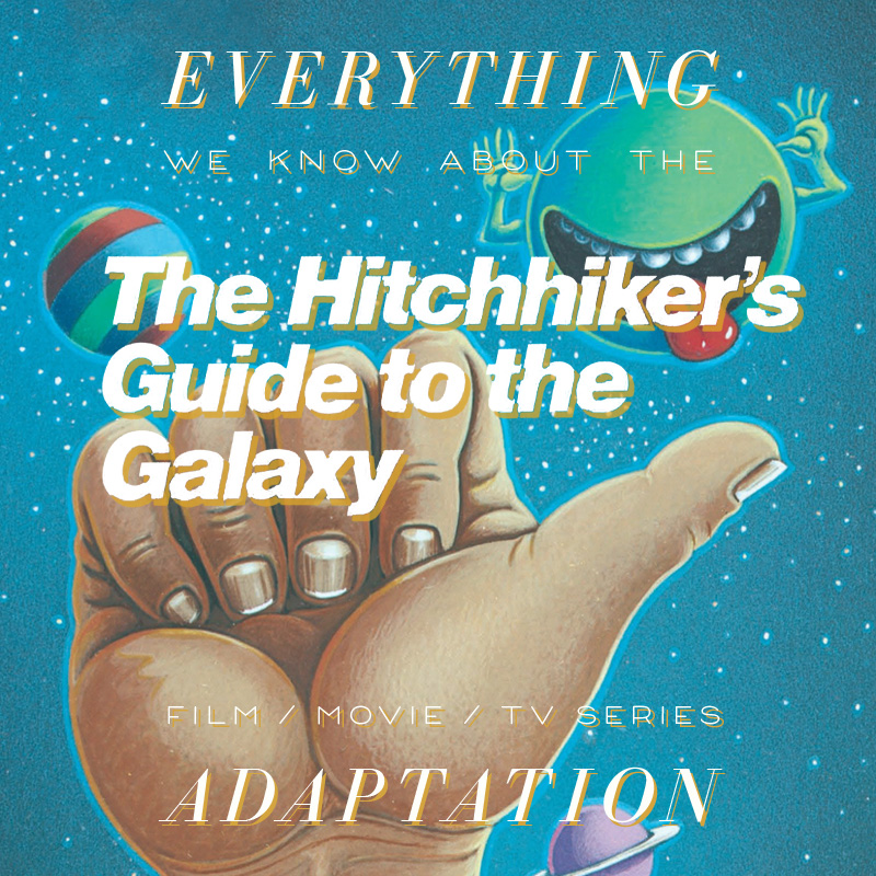 Hitchhiker's Guide to the Galaxy Hulu Series: What We Know