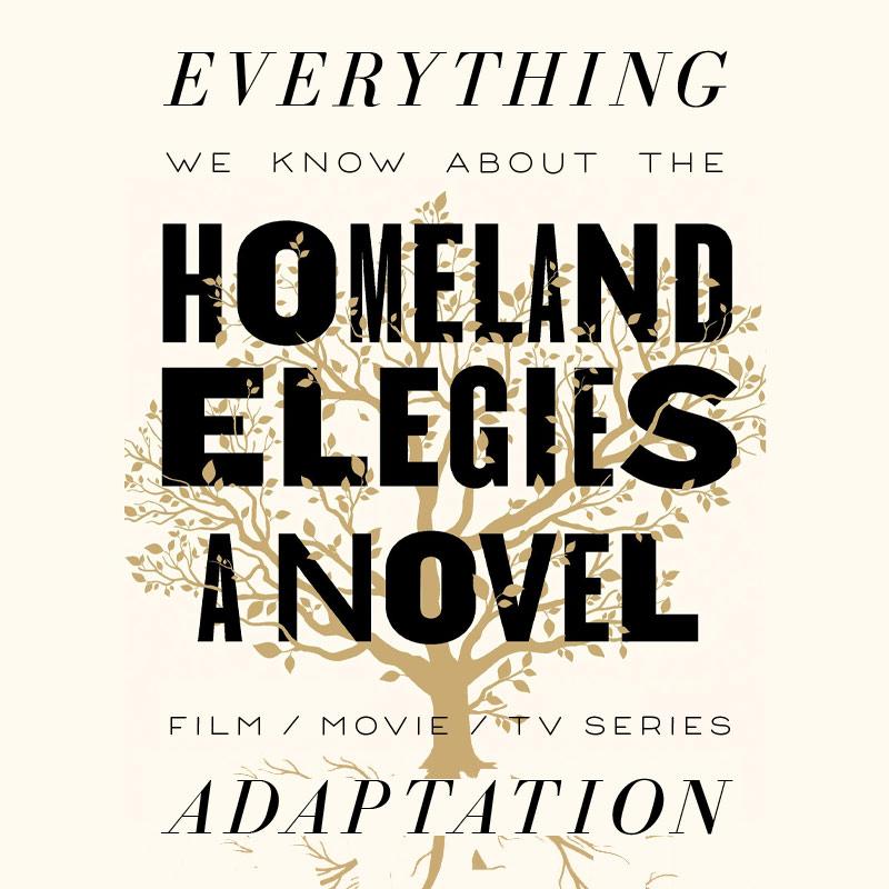 Homeland Elegies FX Series: What We Know