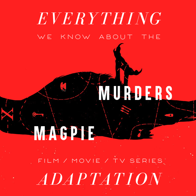Magpie Murders TV Series: What We Know