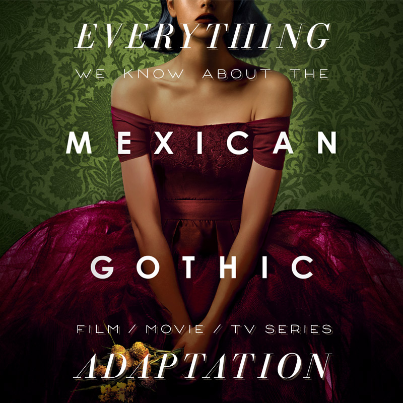 Mexican Gothic Hulu Series: What We Know