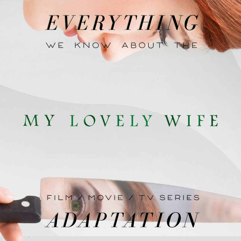 My Lovely Wife Amazon TV Series: What We Know