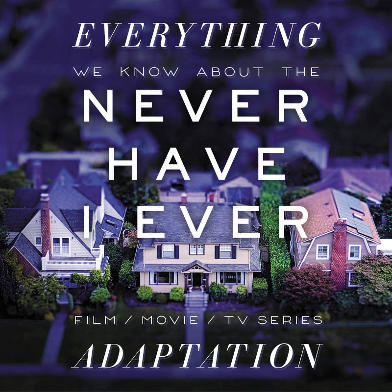 Never Have I Ever Fox TV Series: What We Know