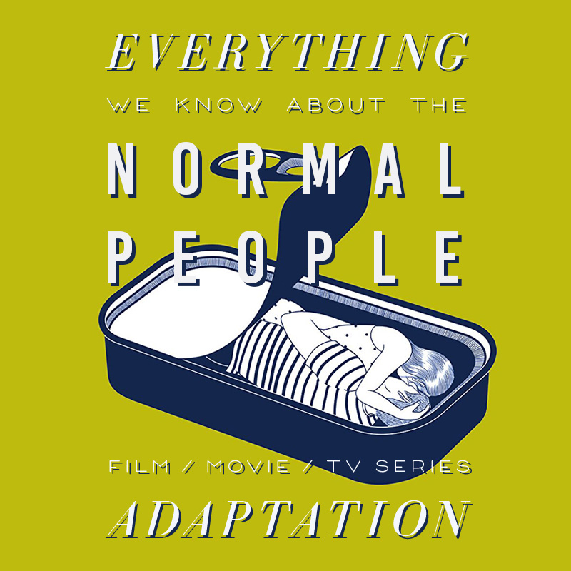Normal People Hulu/BBC Series: What We Know
