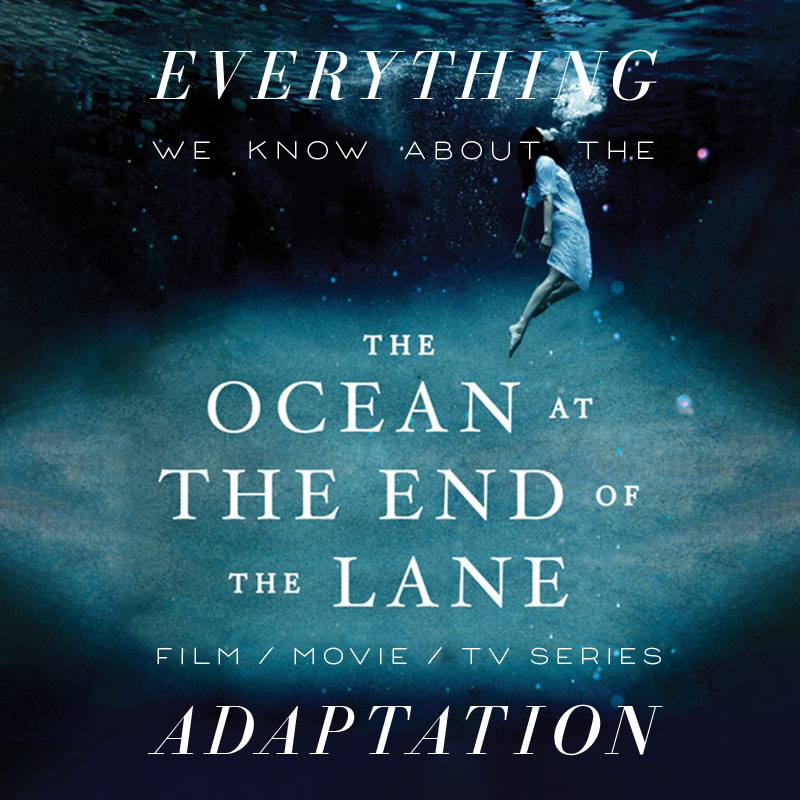 The Ocean at the End of the Lane TV Series: What We Know