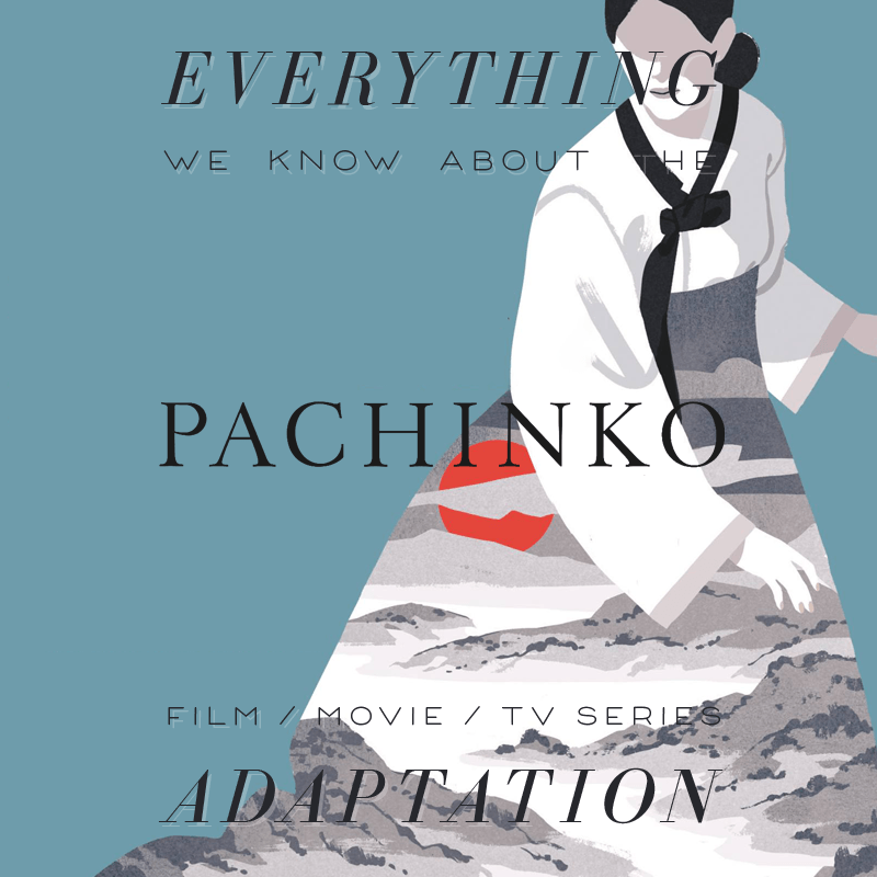 Pachinko Apple TV Series: What We Know