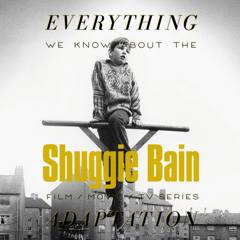 Shuggie Bain TV Series: What We Know
