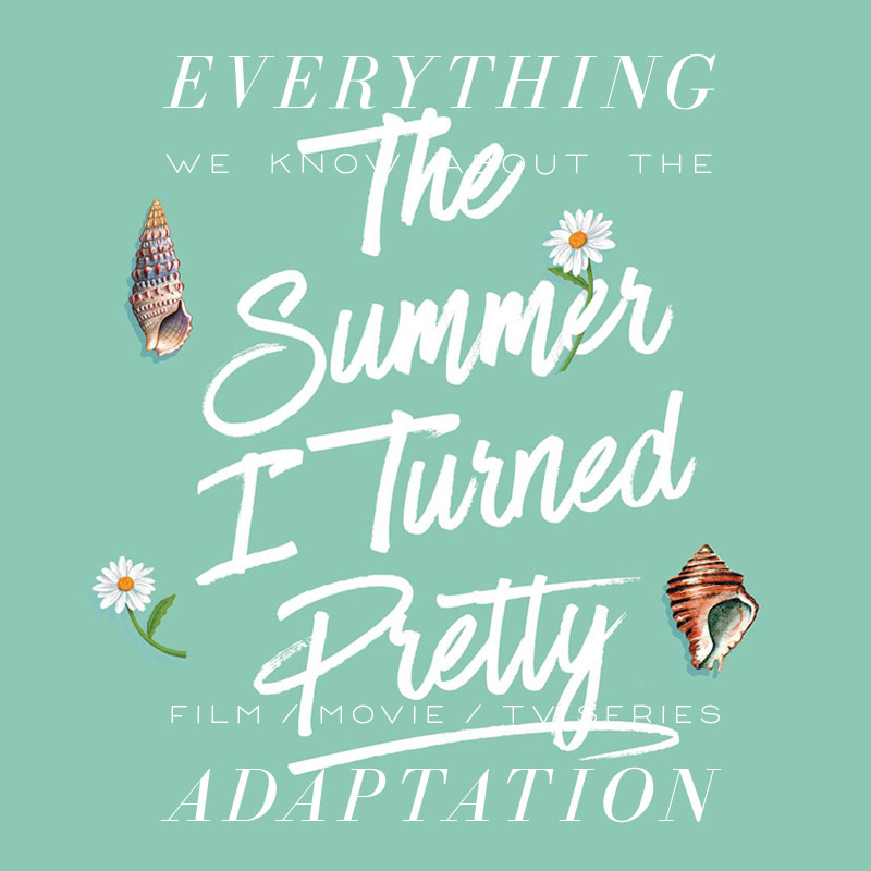 The Summer I Turned Pretty Amazon TV Series: What We Know