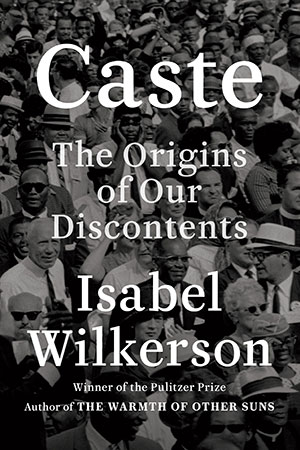 Caste: Key Ideas & Chapter-by-Chapter Summary