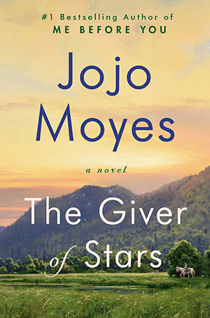 The Giver of Stars: Synopsis & Summary