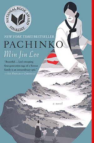 Pachinko: Summary and Synopsis