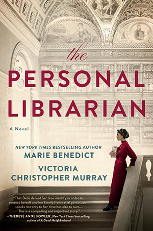 The Personal Librarian: Recap & Summary