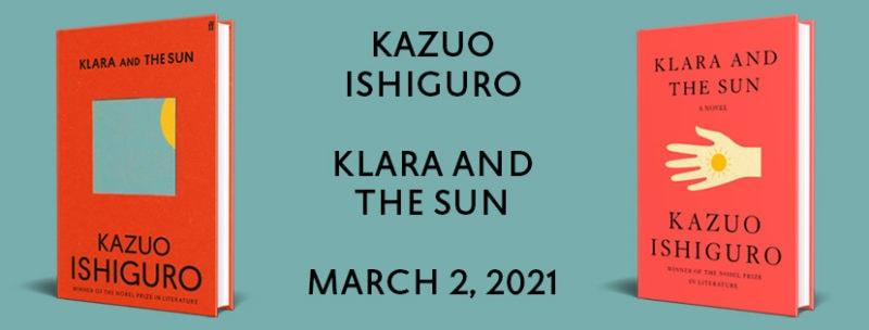 klara and the sun ad