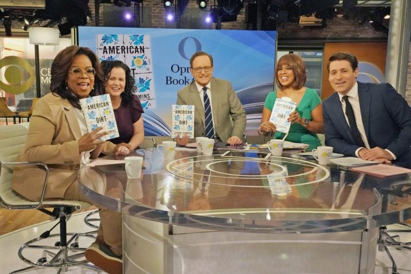 Oprah's Book Club Pick