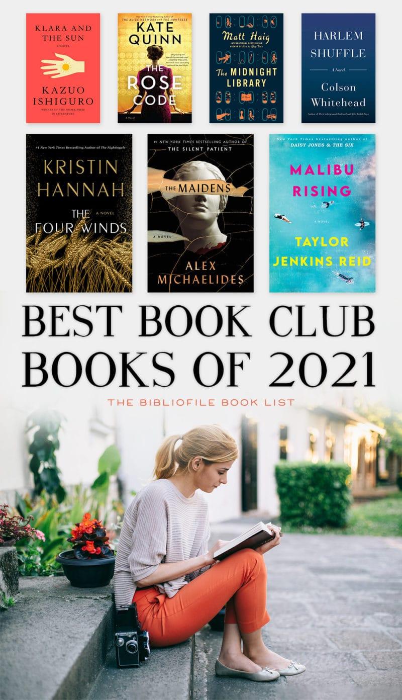 2021 best book club books anticipated
