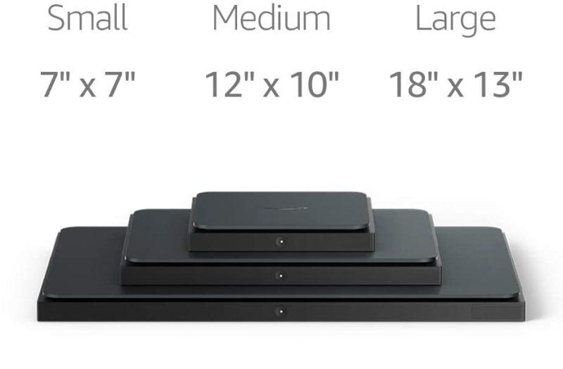 Amazon Dash Smart Shelf