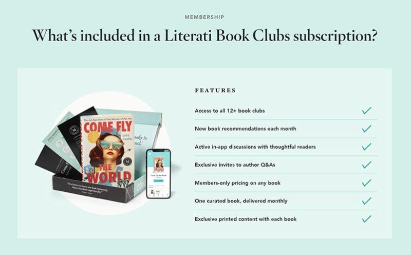 basics of literature