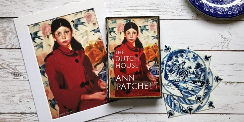the dutch house by ann patchett book review