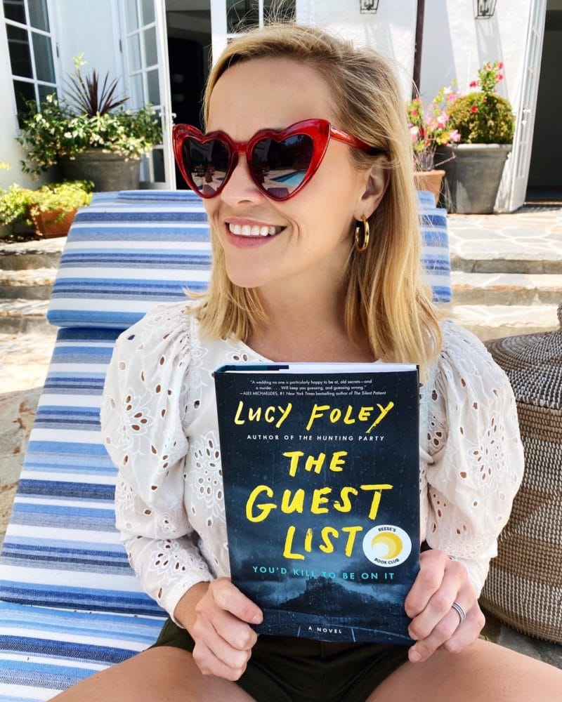 Reese's Book Club Pick for June 2020