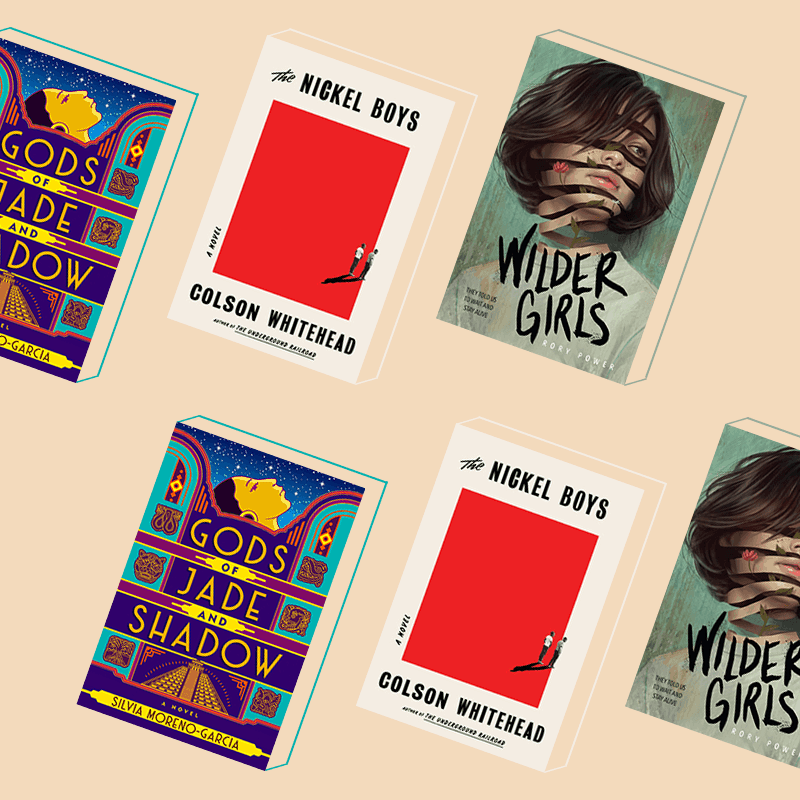 best books july 2019