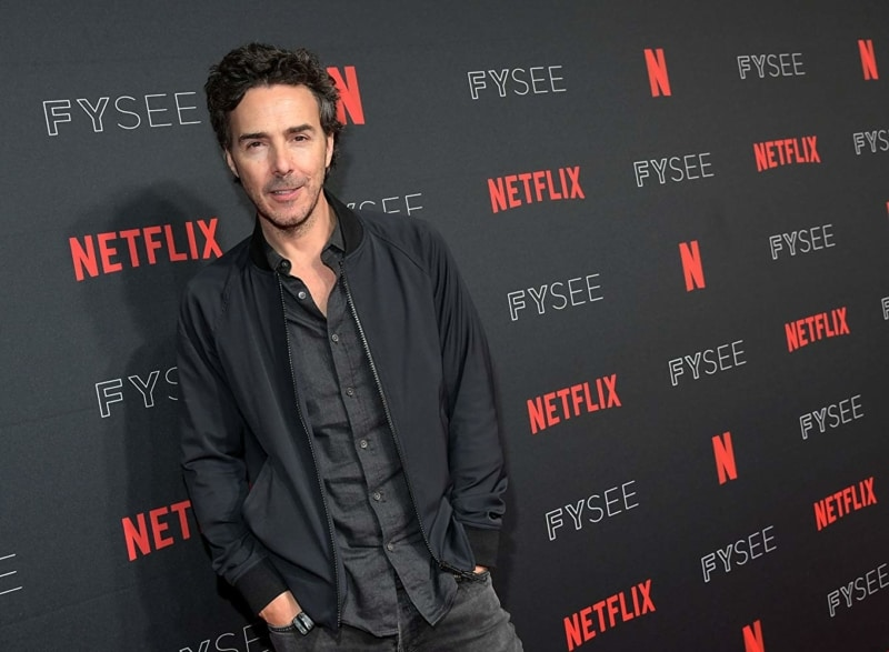 21 Laps's Shawn Levy Developing All The Light for Netflix