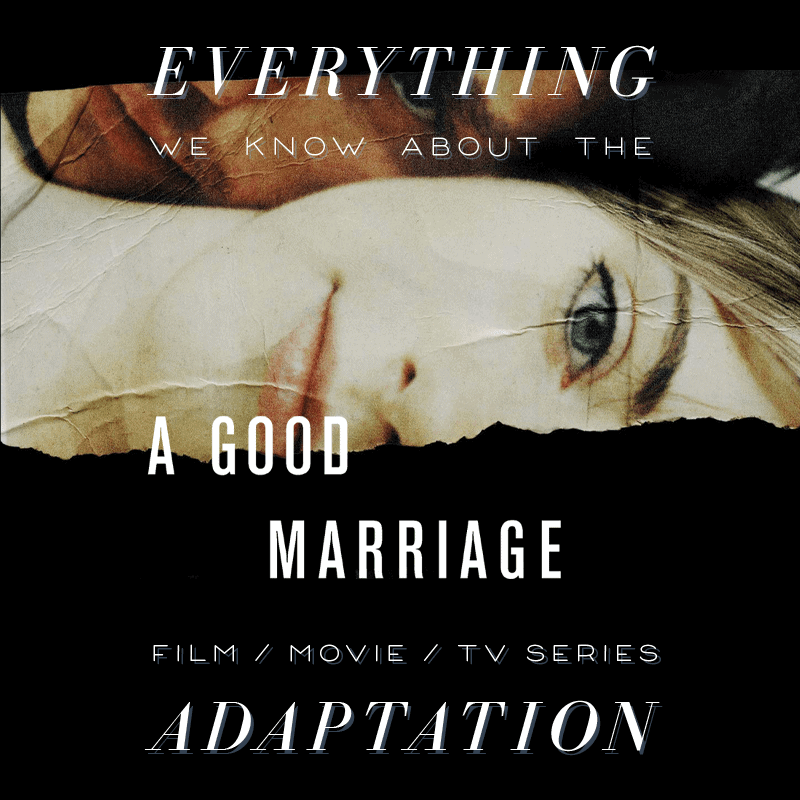 a good marriage movie trailer release date cast adaptation plot nicole kidman blossom films amazon