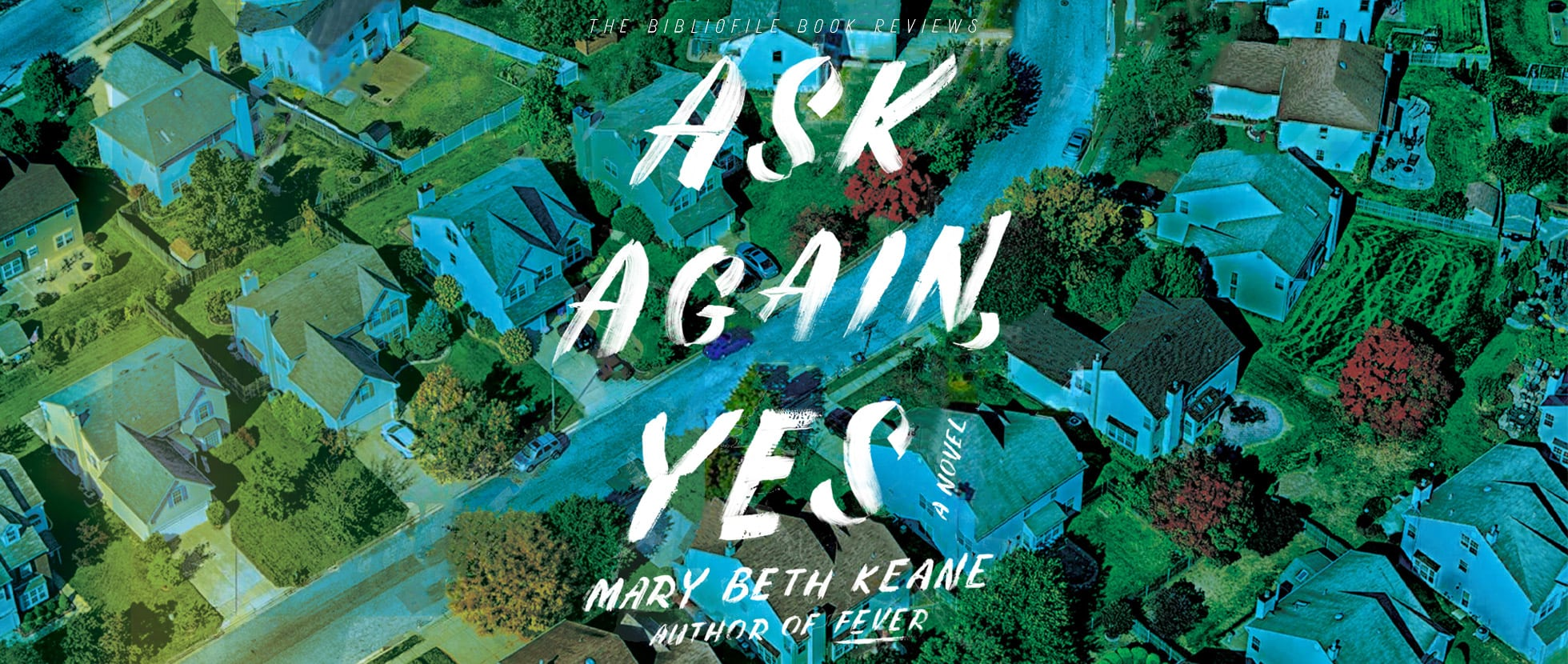 ask again yes mary beth keane summary review