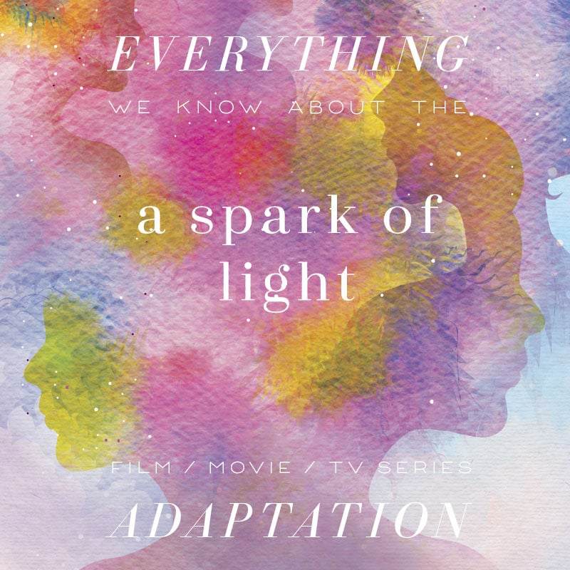 a spark of light tv limited series show movie trailer release date cast adaptation plot jodi picoult