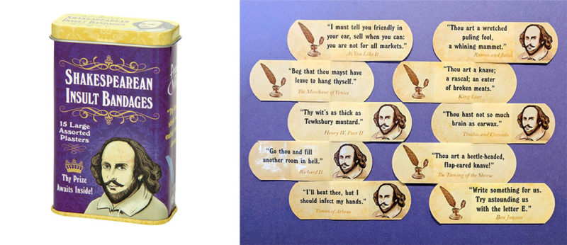 bandages gifts for book lovers under 12 best literary gifts stocking stuffers holiday gift ideas gift guide