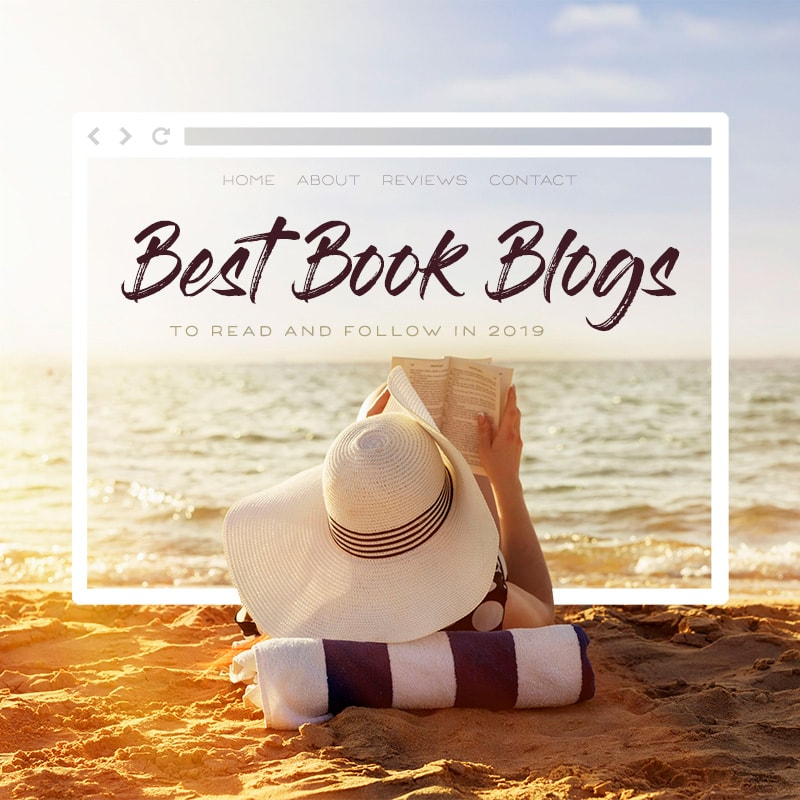 book blogs best blogs to follow read book websites book bloggers literary blogs