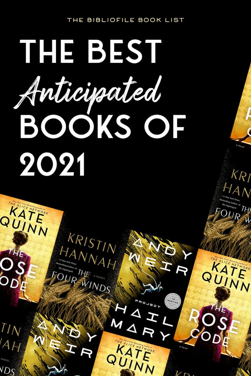 best books of 2021 most anticipated fiction books 2021