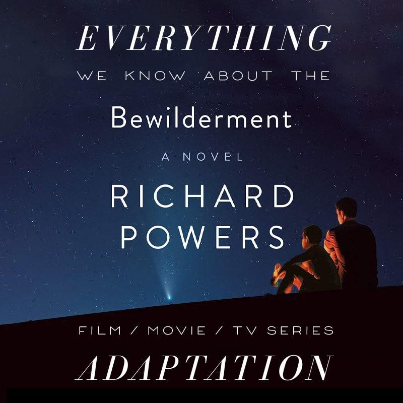 bewilderment movie trailer release date cast adaptation