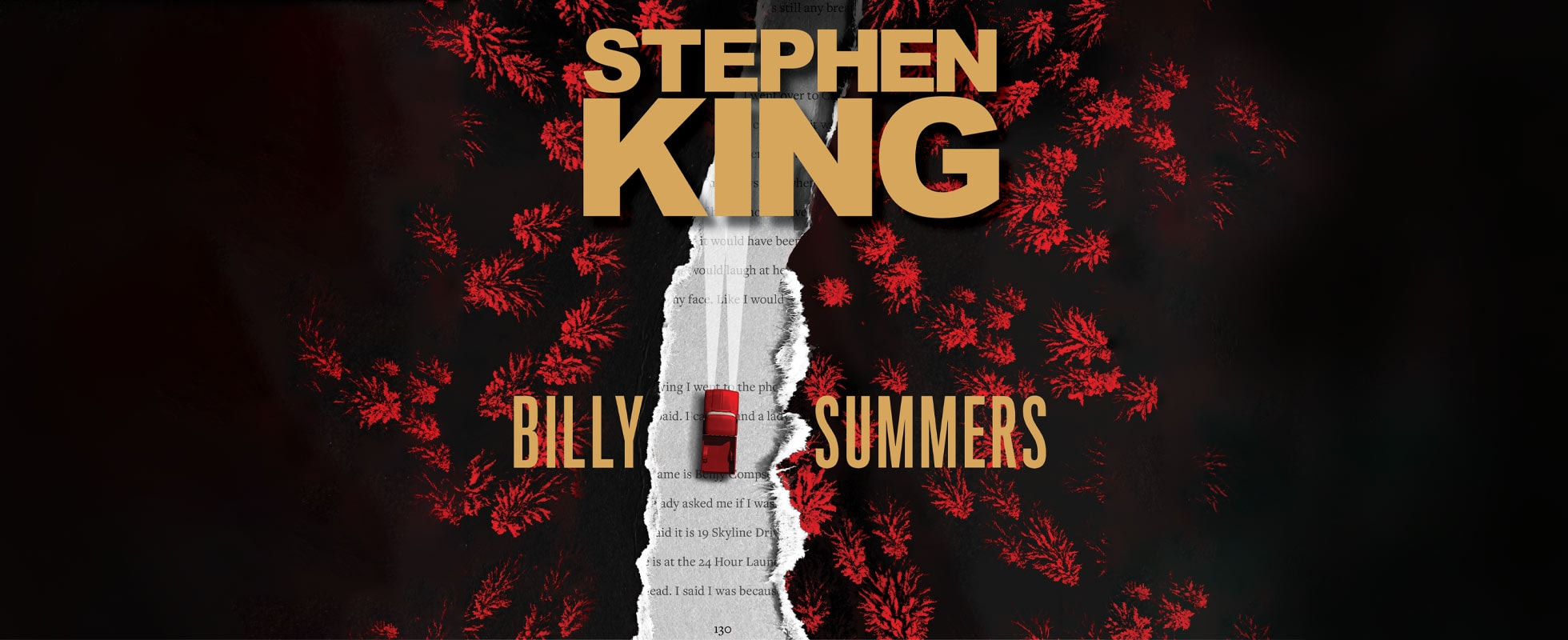 billy summers by stephen king book review summary plot synopsis ending recap spoilers