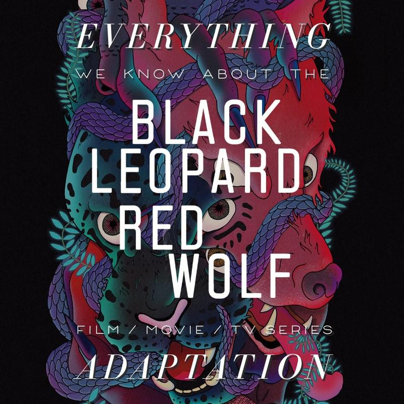 black leopard red wolf michael jordan series movie release date cast trailer