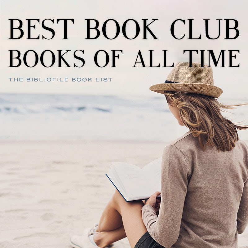 best book club books of all time