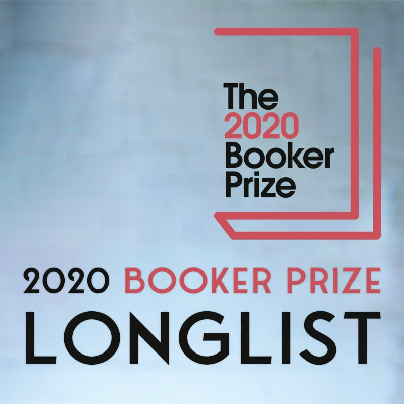 2020 booker prize longlist shortlist winner
