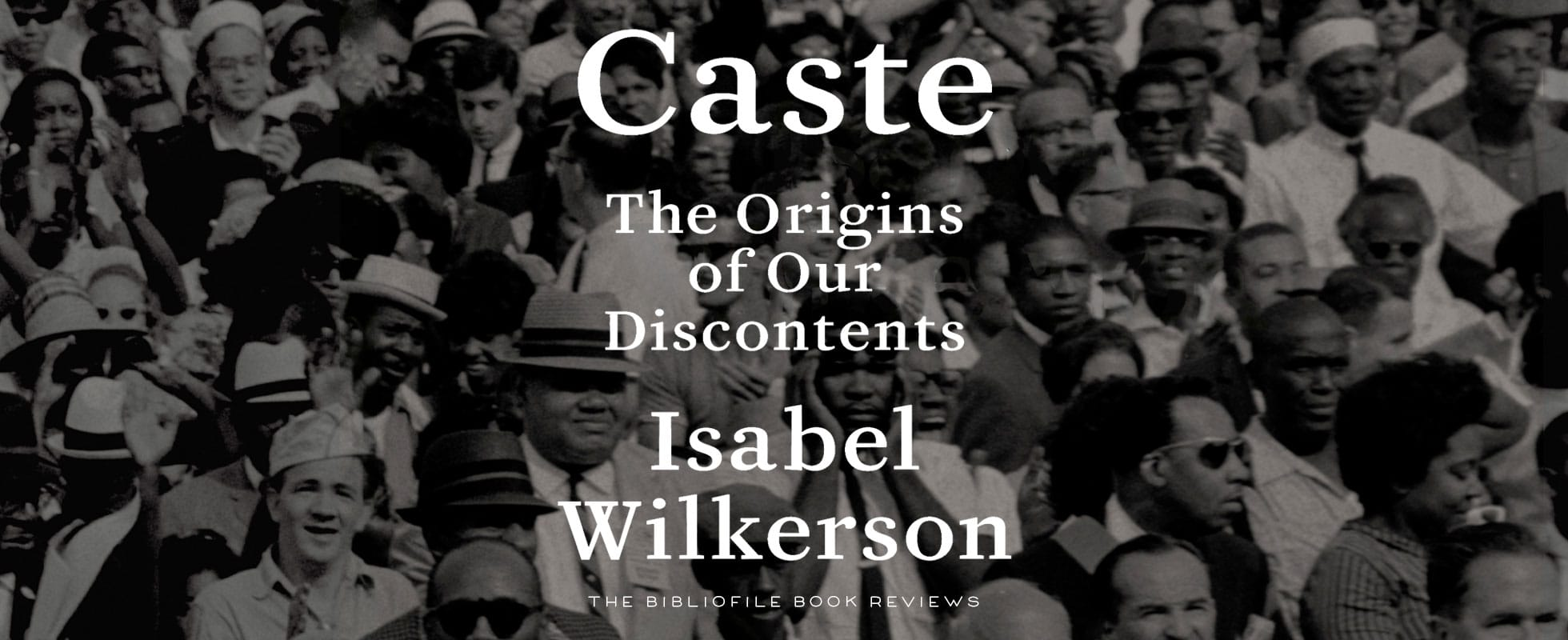caste isabel wilkerson book guide review summary synopsis key takeaways key ideas recap