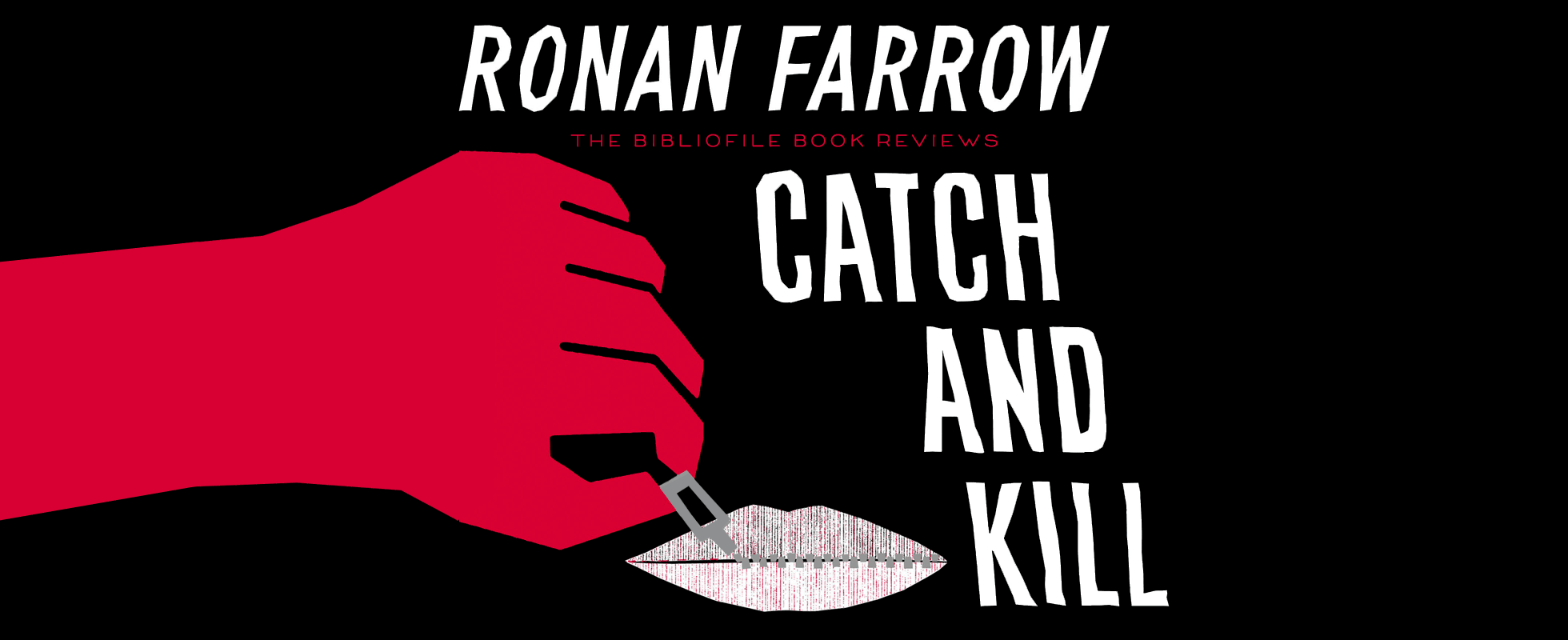catch and kill ronan farrow book review summary synopsis