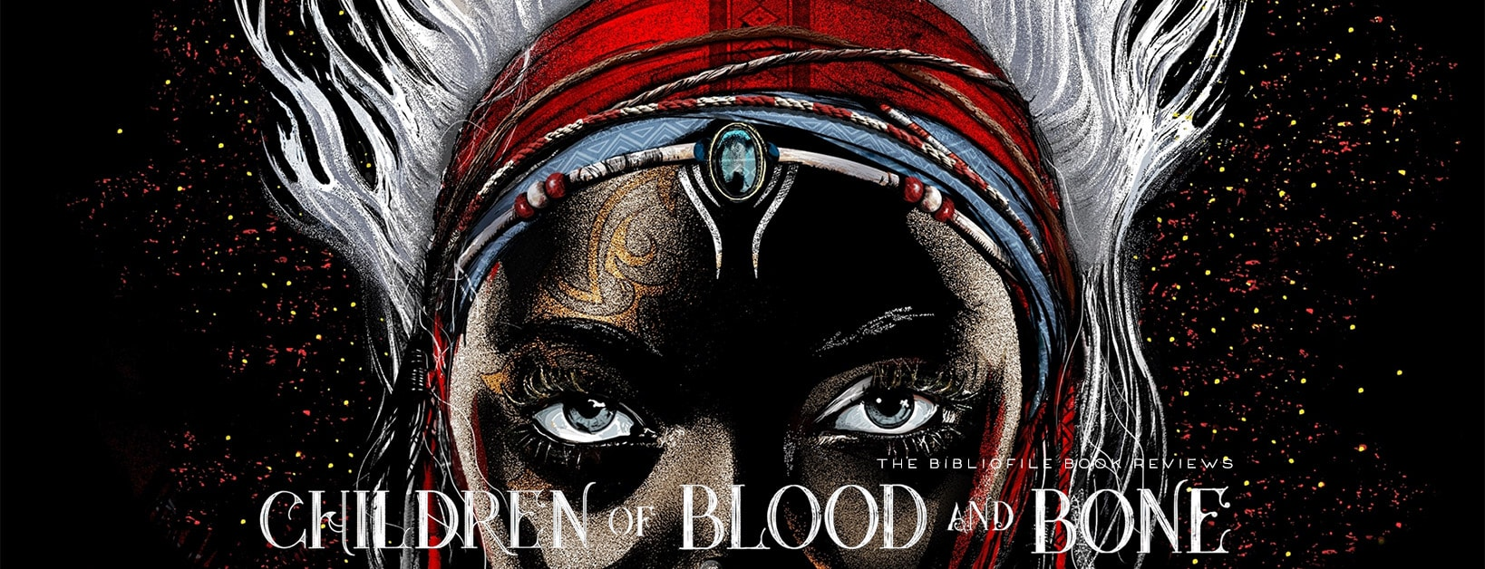 Children of Blood and Bone Orisha Review Book Plot Summary Ending Spoilers