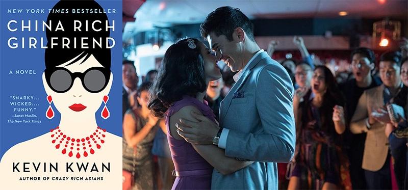 china rich girlfriend movie sequel