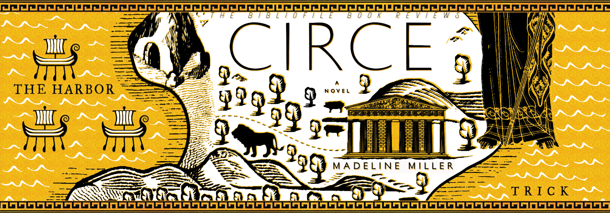 Summary And Review Circe By Madeline Miller The Bibliofile